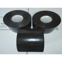 Buy cheap Xunda t 100 inner anti corrosion pipe wrap tape PE backing butyl rubber adhesive from wholesalers