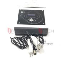 Buy cheap 2 In 1 Radio Frequency Beauty Machine Skin Facial Lift Spa Bipolar Tripolar Rf product