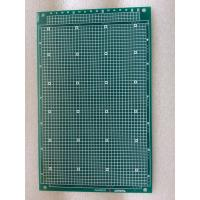 Buy cheap 1-20 Layer Glass Fibre Prototype PCB Board Single Side 2mm Thickness from wholesalers