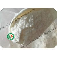 Buy cheap Muscle Gaining Steroid CAS 233-432-5 Trenbolone Acetate Prohormone Steroids from wholesalers