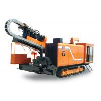 Buy cheap ZY32L Trenchless Horizontal Directional Drilling Rig from wholesalers