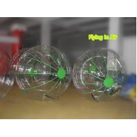 Pvc Inflatable Water Walking Ball Suitable For Party Game And Outdoot Game