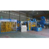 Buy cheap Fully Auto and Semi-Automatic Block Production Line (HQTY6-21) from wholesalers