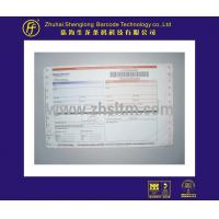 Buy cheap Consignment note from wholesalers