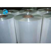 Buy cheap Strong puncture resistance PE Heat Shrink Film Rolls for building materials from wholesalers