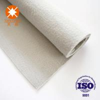 Buy cheap Needle Punched Nonwoven Geotextile Non Woven Polyester Felt For Road Construction from wholesalers