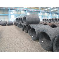 Buy cheap 20CrMo / SCM420 / 4118 / 20CrMo5 Alloy Steel Rod Coils Hot Rolled from wholesalers