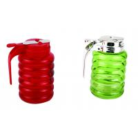Buy cheap wholesale glass oil jars from Wholesalers