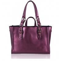 Buy cheap Hottest exlusive PU Ladies fashion leather Handbags Various colors G5460 from wholesalers
