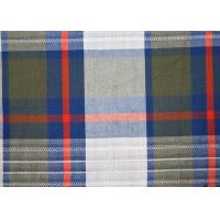 Buy cheap Durable Multi Color Jacquard Material Fishbone Pattern For Bag Lining from wholesalers