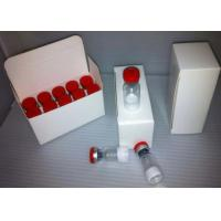 Buy cheap High Purity 2 mg/vial Muscle Building Peptides HGH Fragment 176-191 CAS 221231-10-3 from wholesalers