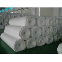 Buy cheap 1mm - 8mm Thickness Polyester Felt Fabric Road Construction Geotextile Fabric product