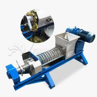 Buy cheap Stainless Steel Industrial Juicer Machine / Industrial Juicing Equipment from wholesalers
