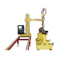 Buy cheap CNCXGX-320*6 Dmqc Lamp Door Automatic Plasma Cutting Machine from wholesalers