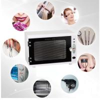 Buy cheap UV Light Sterilizer,Ultraviolet Light Sterilizer,Hair Salon Use UV Light Sterilizer from wholesalers