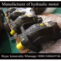 Buy cheap factory directly offered A2FM80 rexroth hydraulic motor bent axis hydraulic motor from wholesalers