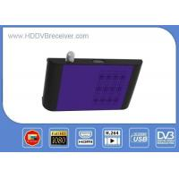 Buy cheap Power VU IKS Share MPEG4 DVB S2 HD Satellite Receiver High Definition from wholesalers