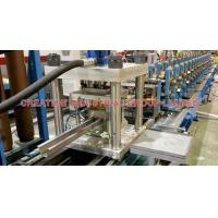 Buy cheap Galvanised Steel Roll Forming Machinery for Drywall Furring Channel from wholesalers