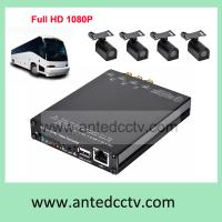 Quality 1080P HD-SDI Mobile DVR for buses, Vehicle Black Box DVR, Portable Video Recorder for Vehicles for sale