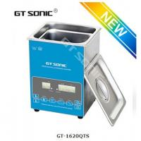 Buy cheap GT-1620QTS Ultrasonic Cleaner from wholesalers