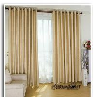 Buy cheap Hotel Curtain Flame Retardant Fabrics, fire retardant, washable from wholesalers