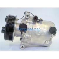 Buy cheap brand new a/c compressor CR14 for NISSAN NAVARA 92600EA300 from wholesalers