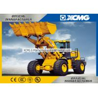 Buy cheap XCMG Official LW600KN 6ton 3.5m³ used Front  wheel loader for sale from wholesalers