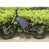 Buy cheap High Speed 1000w Mens Powerful Electric Bike Bicycle 48V 60-100km Range from wholesalers