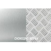 Buy cheap Aluminium checkered plate from wholesalers