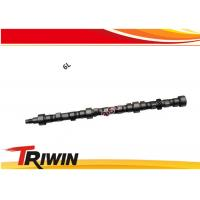 Buy cheap 6LT8.9 Cummins Performance Camshaft 3979506 3954099 3977547 Cam Shaft from wholesalers