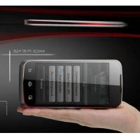Buy cheap Dual SIM 3G WCDMA Android Mobile phone 4.3 thikness 11mm from wholesalers