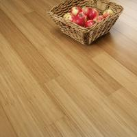 Buy cheap Waterproof Natural/Carbonized Horizontal/Vertical Bamboos Floor product