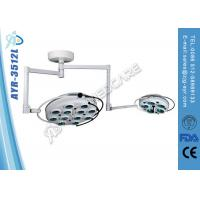 Buy cheap Operation Theater Use Single Dome Surgical Lamps , Cold Light Shadowless Operating Light from wholesalers