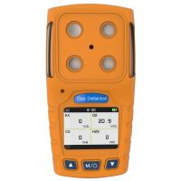 Portable gas detector OC-904A
