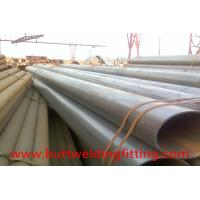 Buy cheap SCH40 API Carbon Steel Pipe API 5L Grade B X42  Black 1/4