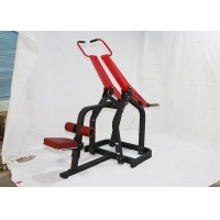 Buy cheap Commecial Plate Loaded Full Gym Equipment Lat Machine Pulldown Exercises from wholesalers
