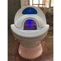 Buy cheap led sauna and steam bath steam capsule for sale ozone sauna price from wholesalers