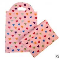 Buy cheap low price shopping plastic bag ,gift handle bag from wholesalers