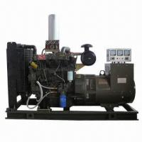 Buy cheap Generator Set with 30kW Rated Output, Weichai Huafeng K4100D Engine and Brushless Alternator from wholesalers