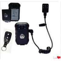 Buy cheap Portable Police 4G Body Worn Camera 32GB TF Card 100*63*30 Cm Dimension from wholesalers