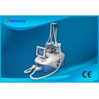 Buy cheap Portable Cryolipolysis Fat Freeze Slimming Machine for Home Use product