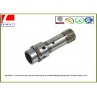 Buy cheap CNC Machining stainless steel shafts product