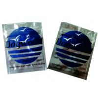 Buy cheap Resealable Herbal Incense Bags Potpourri Pouches 110 Micron Thickness from wholesalers