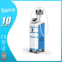 Buy cheap 2016 Newest cooling digital therapy weight loss machine from wholesalers