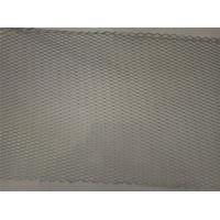 Buy cheap 27X97 Hot Dip Galvanized Diamond Mesh Lath , Wall Plaster Mesh 686mm Width from wholesalers