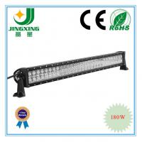 Buy cheap Auto accessory excellent 31.5 inch 14400lum180w 24 volt led light bar from wholesalers