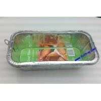 Buy cheap Foil Loaf Pan from wholesalers
