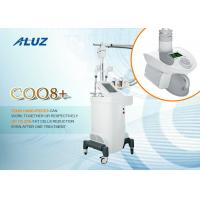Buy cheap Mini Fat Reducing Cryolipolysis Slimming Machine With 1.4 LCD Screen 2000W from wholesalers