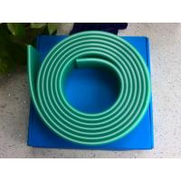 Buy cheap 50 * 9 Three - Layer Screen Printing Squeegee Blades Sharp For Textiles from wholesalers