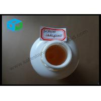 Buy cheap Liquid Oral Anabolic Steroids Boldenone Undecylenate Equipoise EQ Oil 13103-34-9 from wholesalers